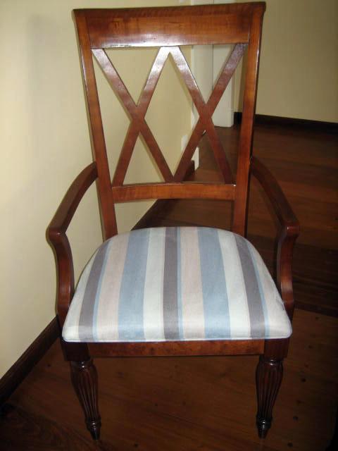 Revestimento para sofás, poltronas, cadeiras